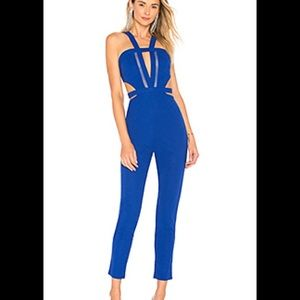 By The Way from Revolve Blue Jumpsuit